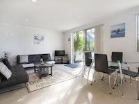 Garden Studio - Studio Living Room