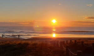 BPA Waihi Beach Sunrise