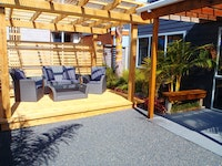 Garden Studio Apartment Outdoor