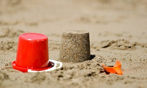 What to do with kids in Waihi Beach?